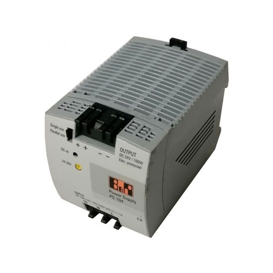 B&R Power Supply