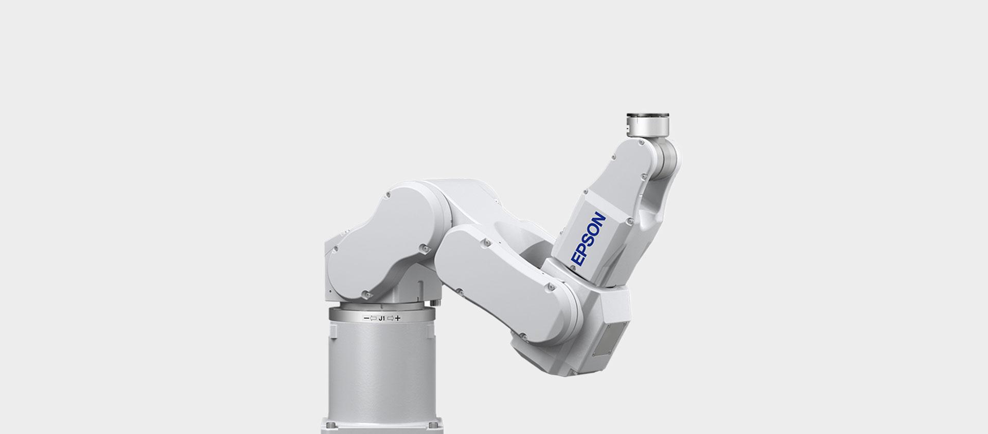 Epson Industrial Robots